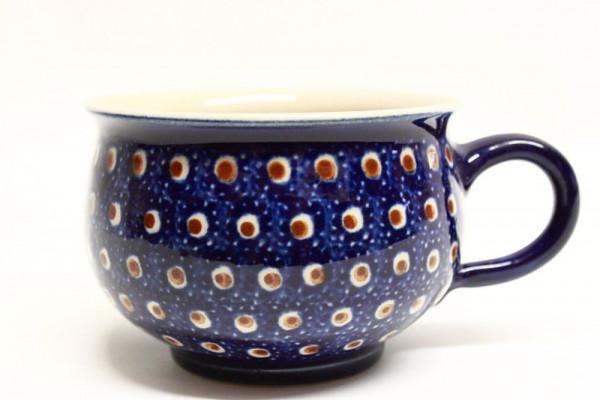 Kaffeetasse kleines Pfauenauge