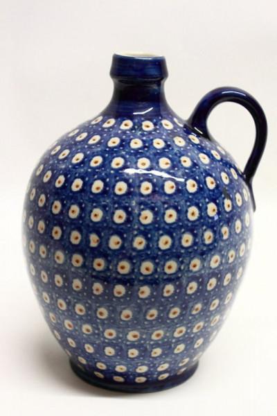 Vase/Krug kleines Pfauenauge